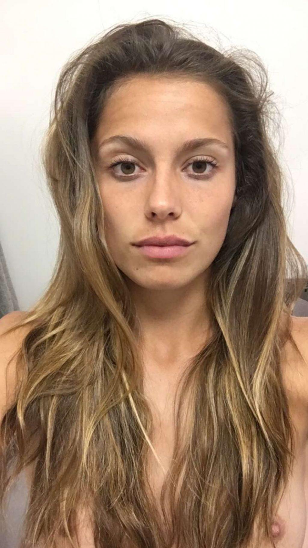 Amalie Iuel Nude