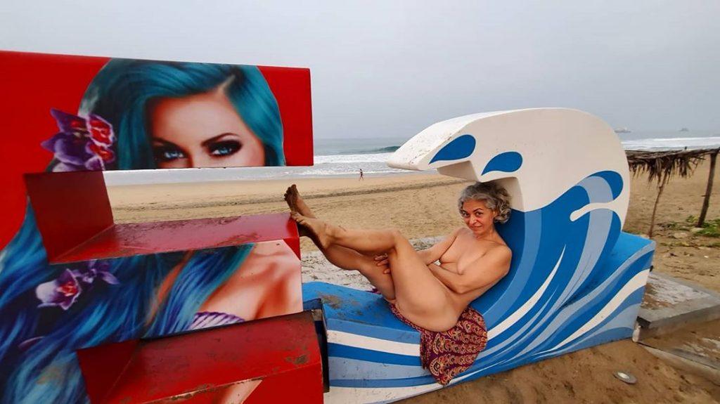 Athena Demos Nude (15 Photos)