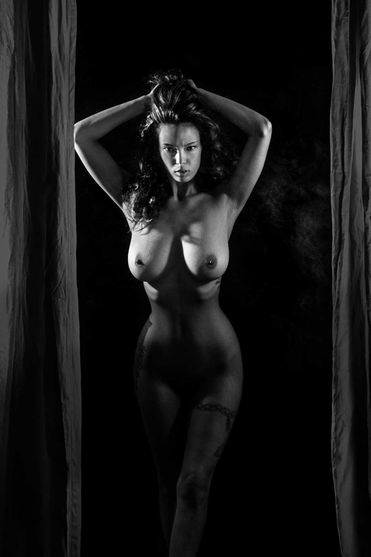 Audrey Phoenix Nude (18 Photos)