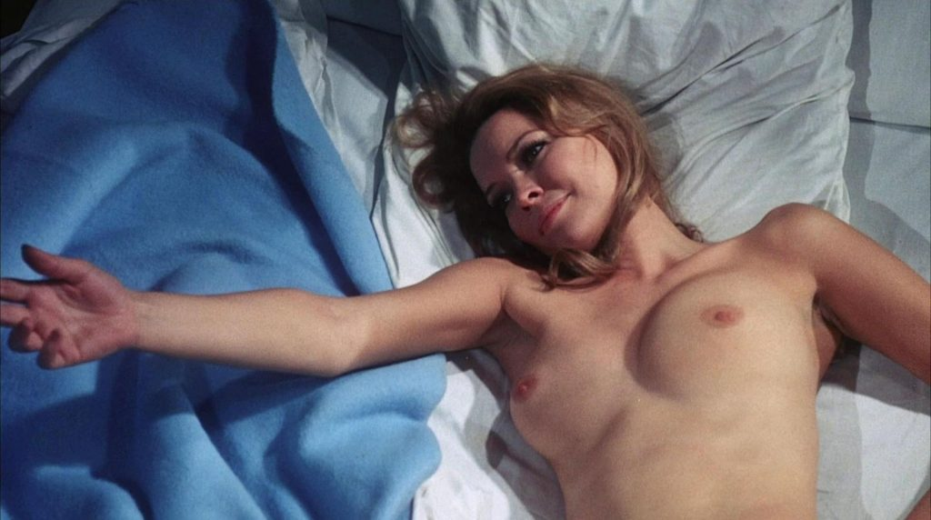 The Best Breasts of the 1970s (10 Photos)