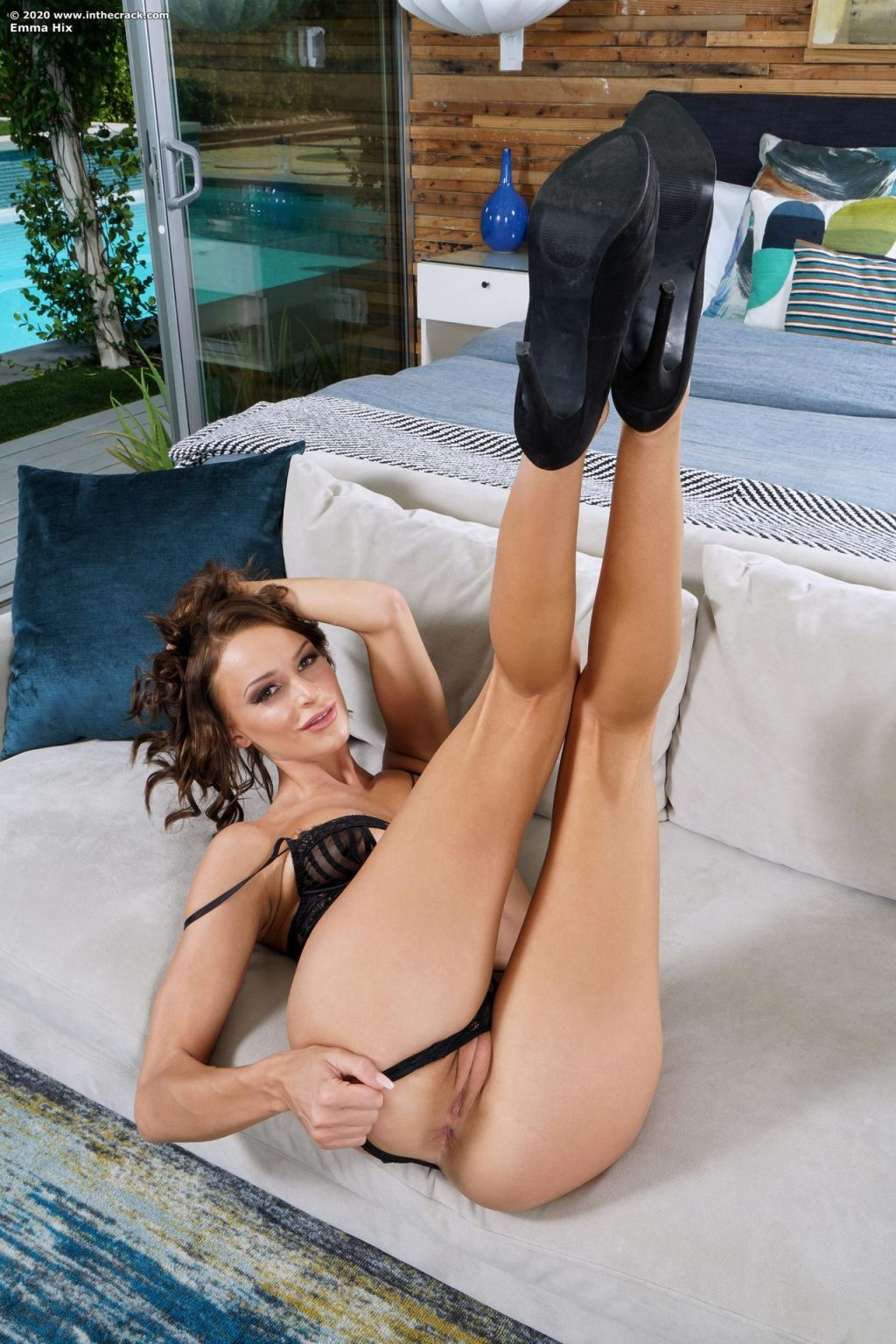 Emma Hix Nude (22 Photos)