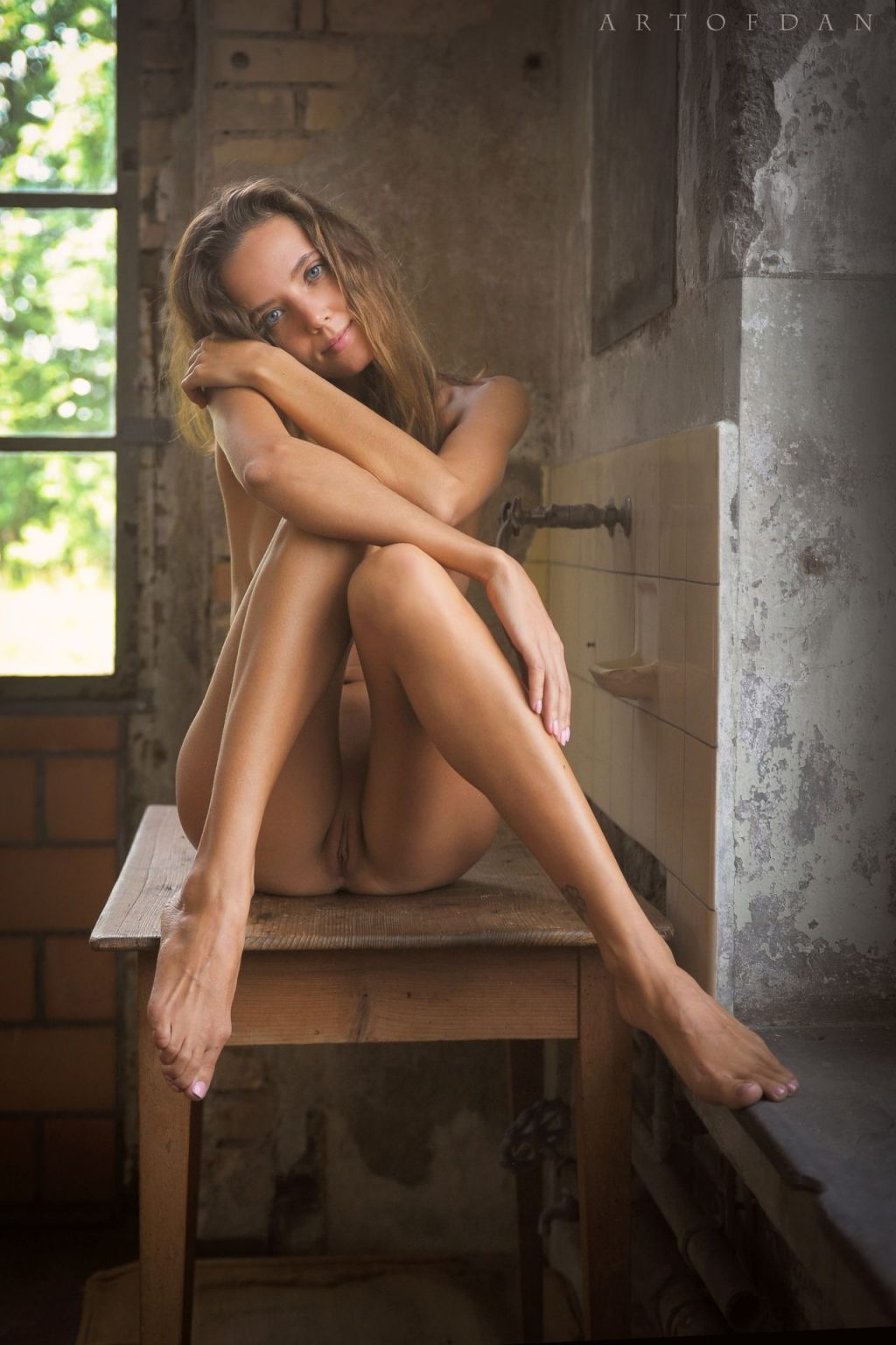 Katya Clover Nude (30 Photos)
