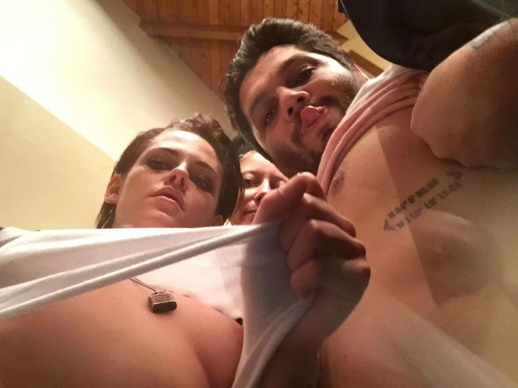 Kristen stewart nudes