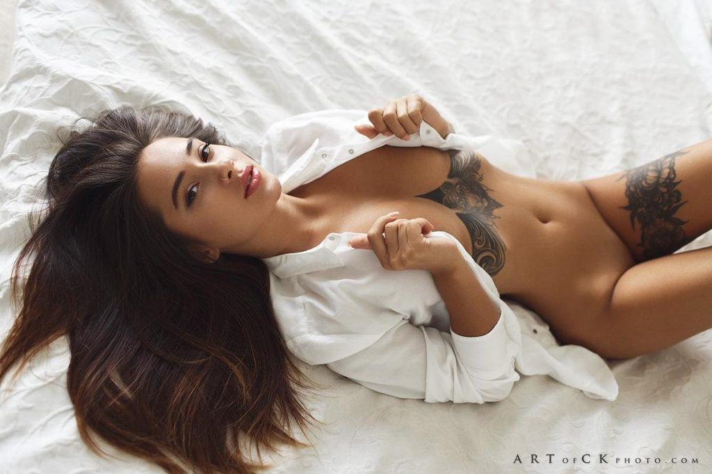 Liya Silver Nude (14 New Photos)
