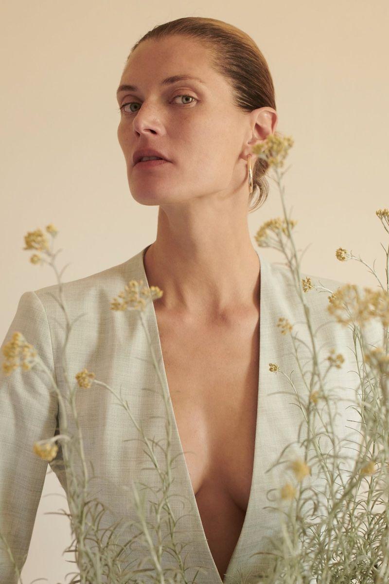 Malgosia Bela Presents the 2020 Collection of the Spanish Brand Zara (11 Photos)