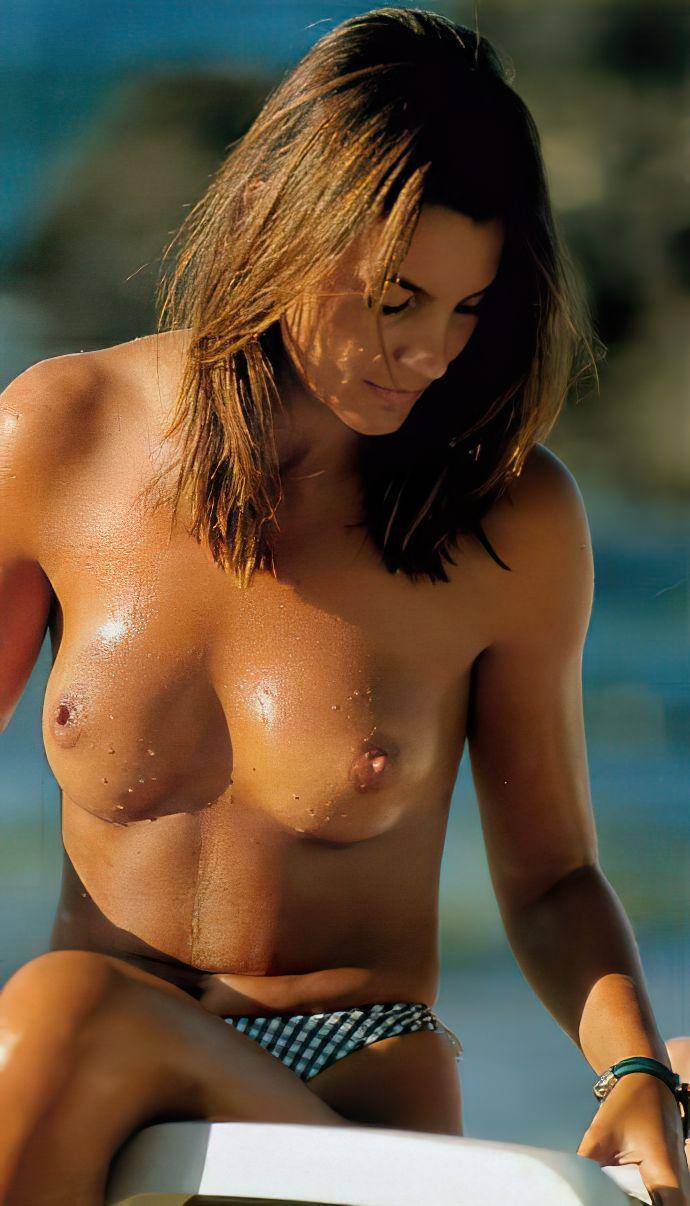 Cristina pedroche nude celebs