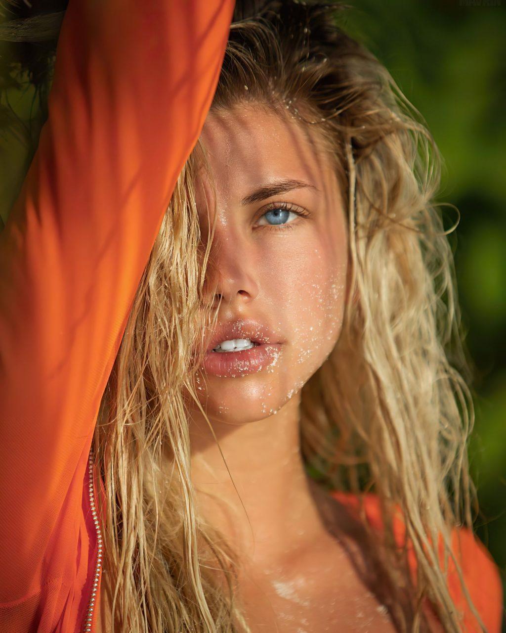 Nata Lee Nude & Sexy (6 Photos)