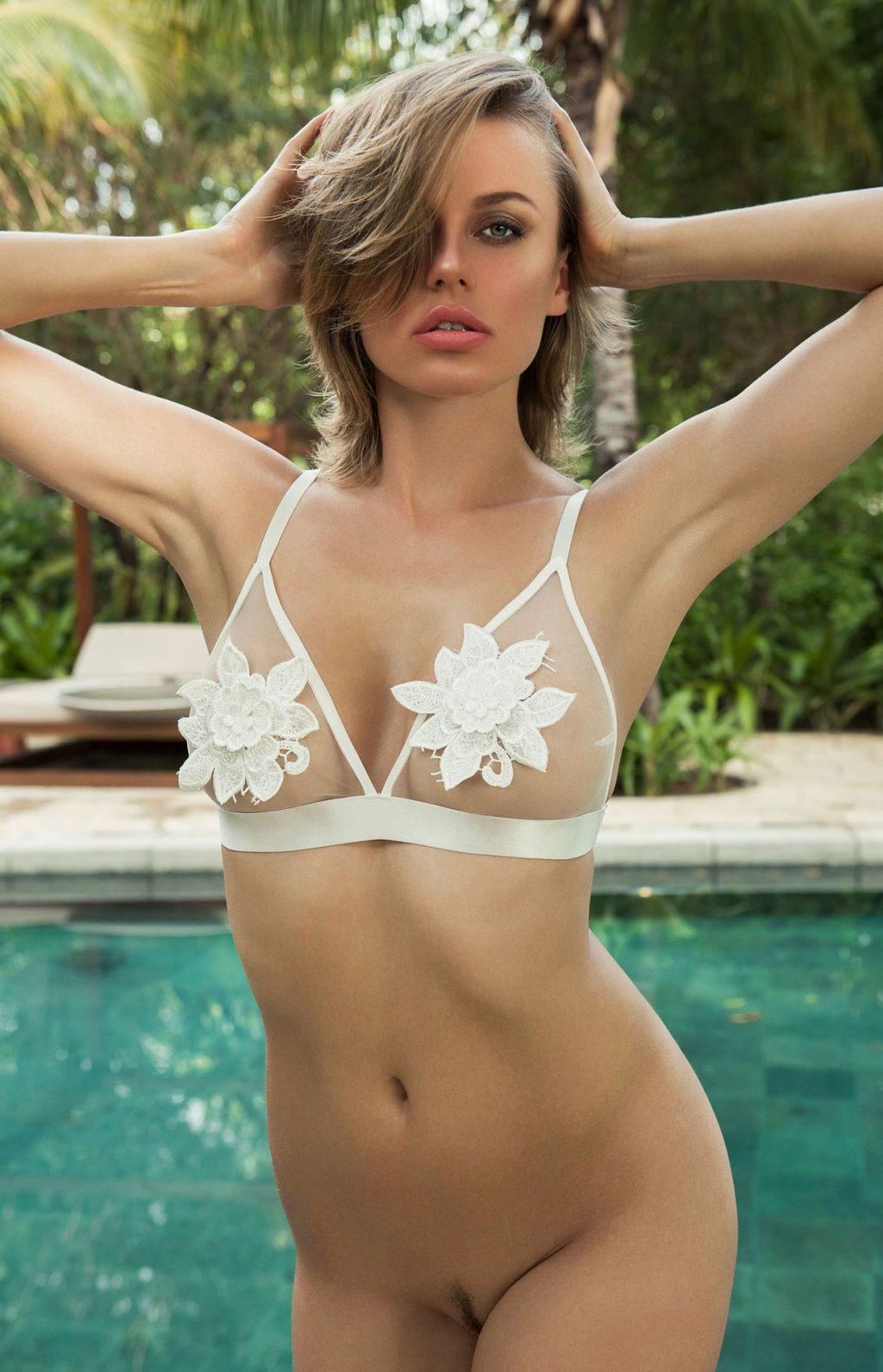 Olga de Mar Nude (13 New Photos)