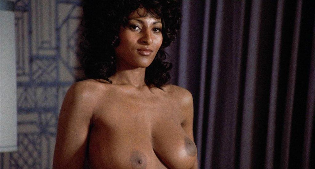 Best Pam Grier Images