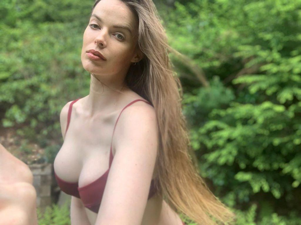 Robyn Lawley Sexy (6 New Photos)