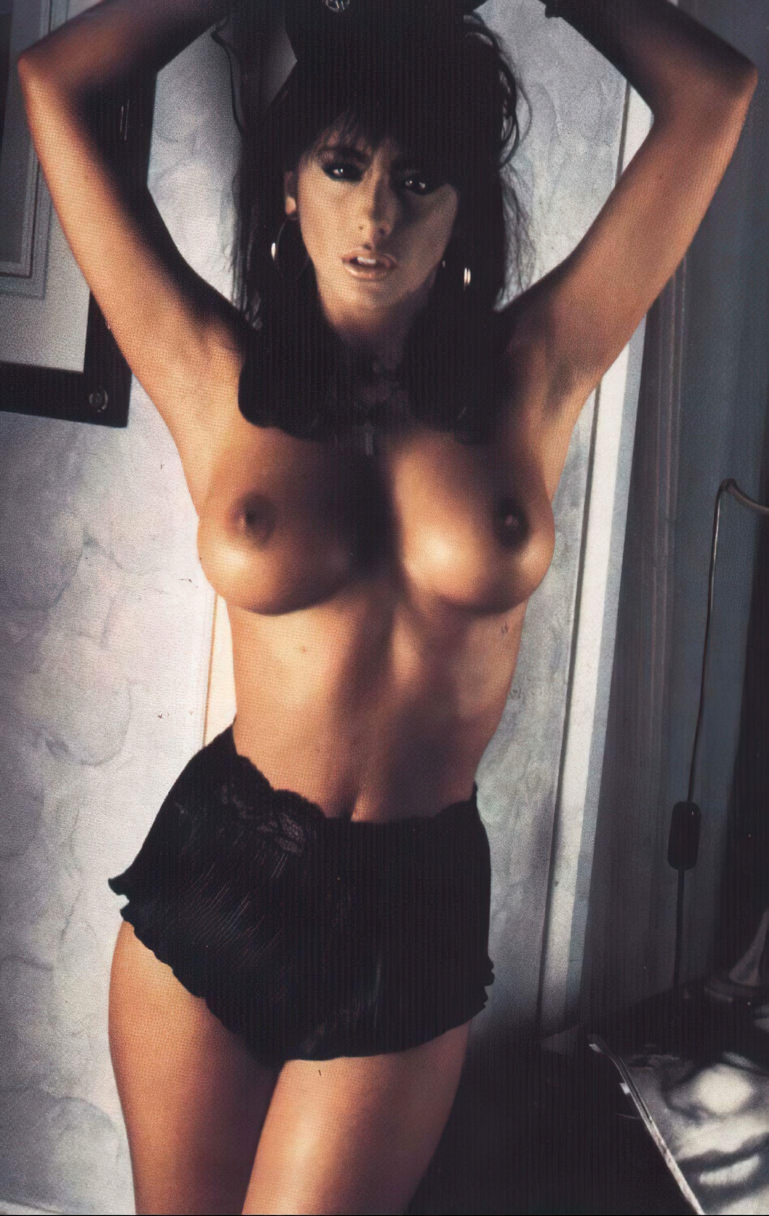 Nuda sabrina salerno Foto Sabrina
