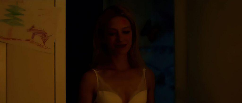 Sandra borgmann nude