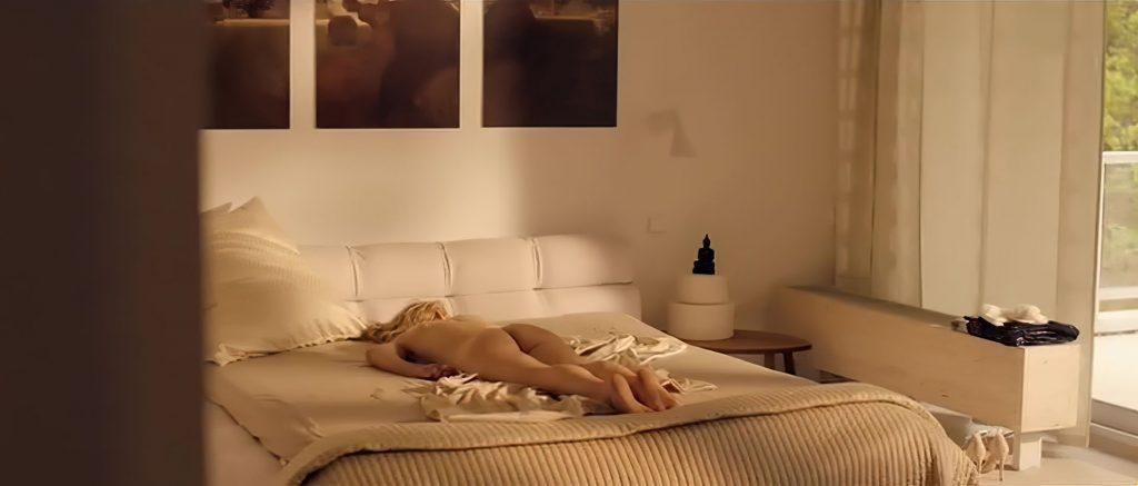 Sandra Borgmann Nude – Jung, blond, tot: Julia Durant ermittelt (12 Pics + Video)
