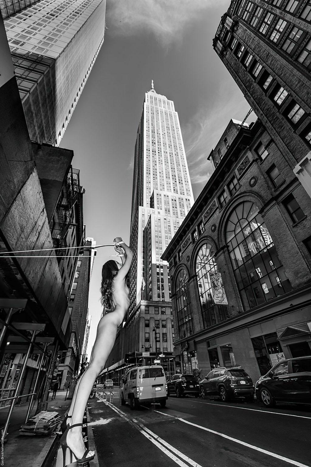 Sofia Jolie Nude (11 Photos)
