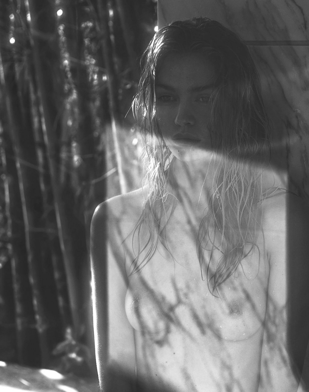 Stella Maxwell Nude & Sexy (7 Photos)