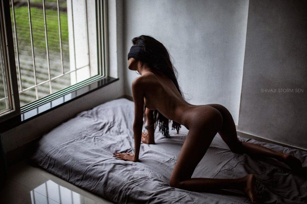 Aditi Balli Nude
