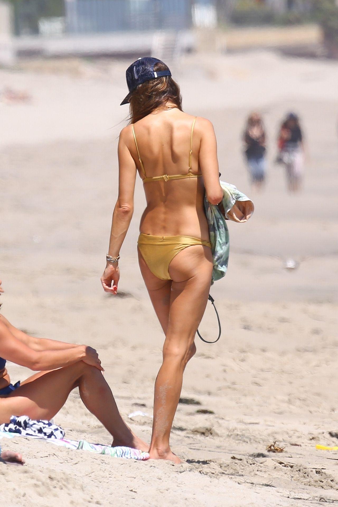Bikini on