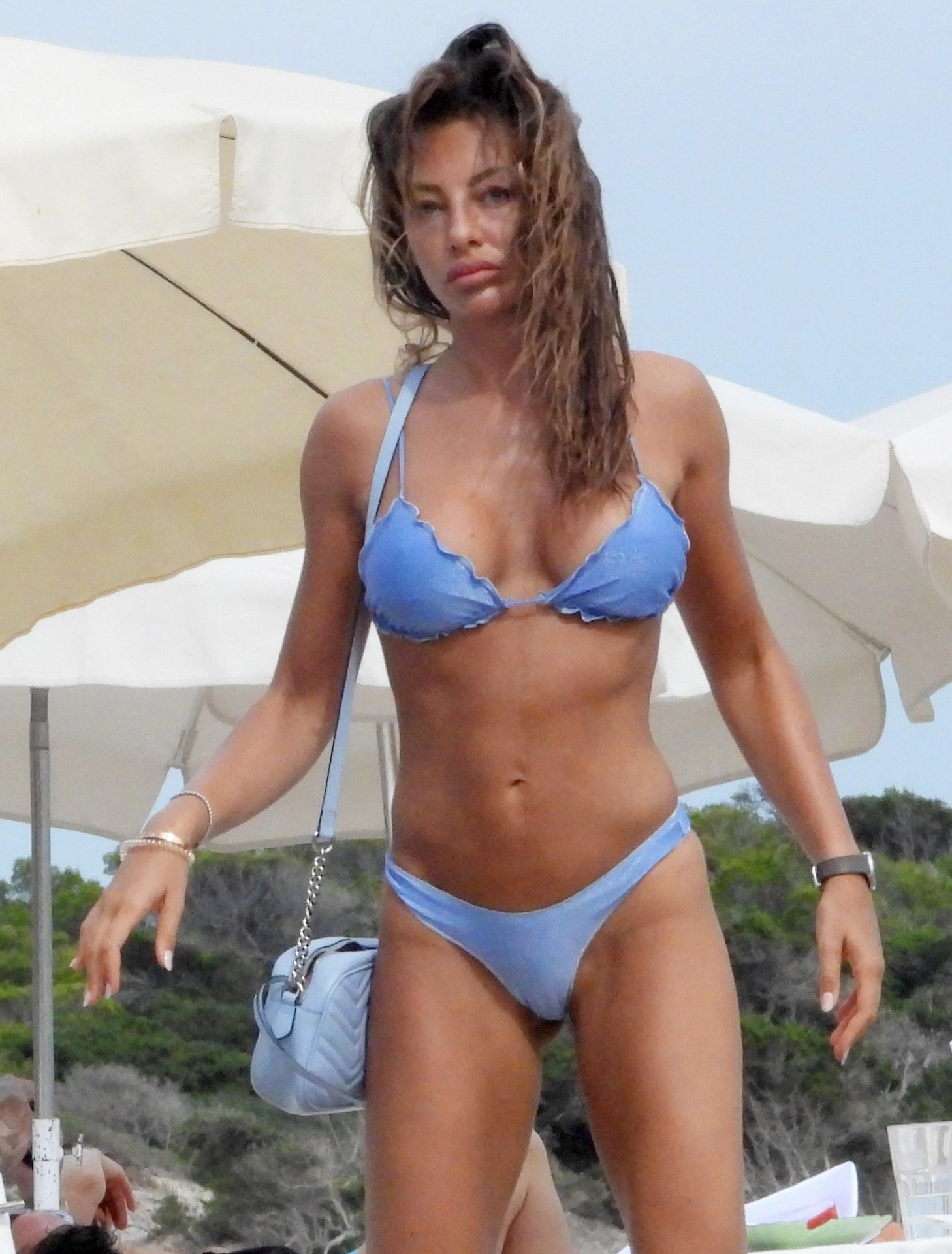 Alessia Tedeschi Nude