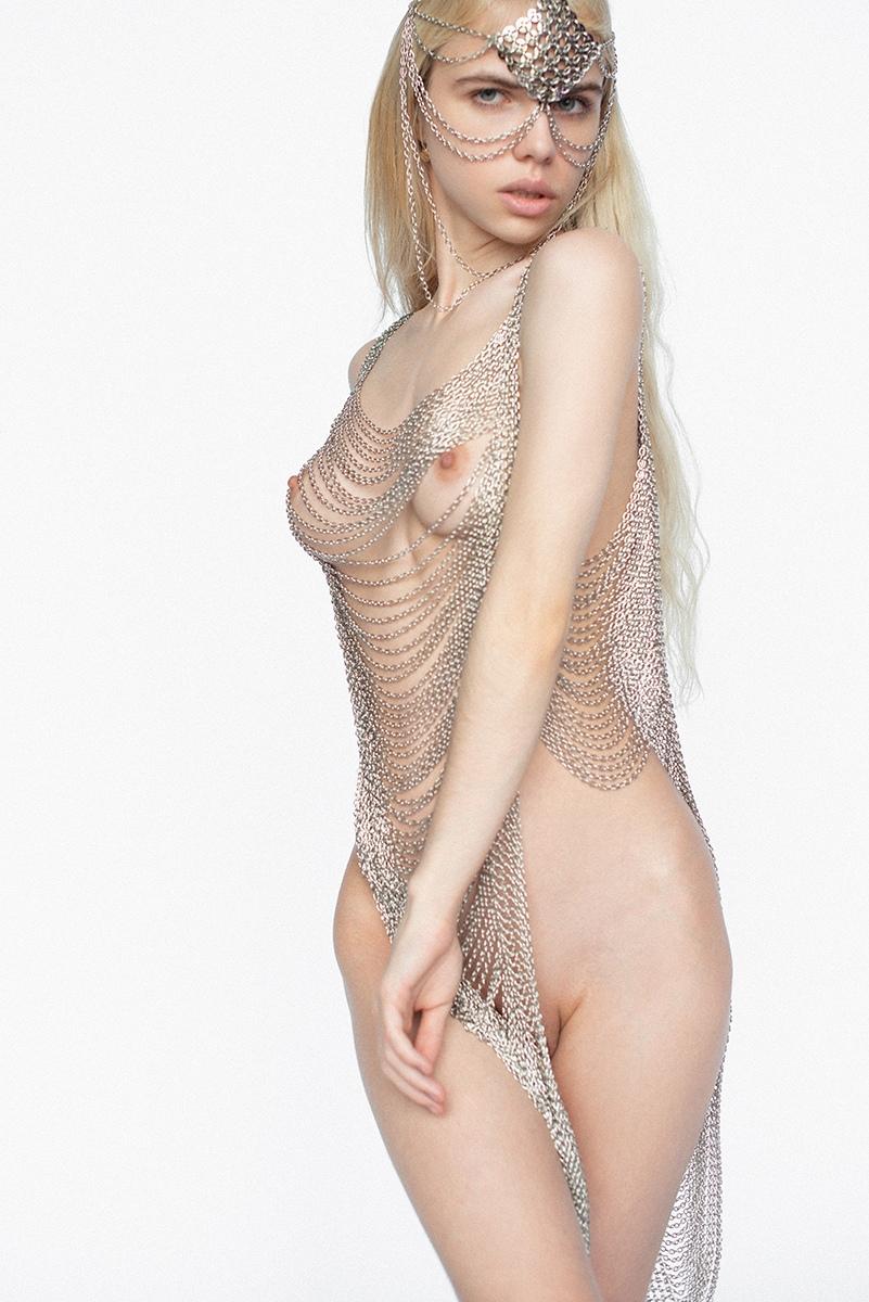 Alexandra Smelova Nude (8 Hot Photos)
