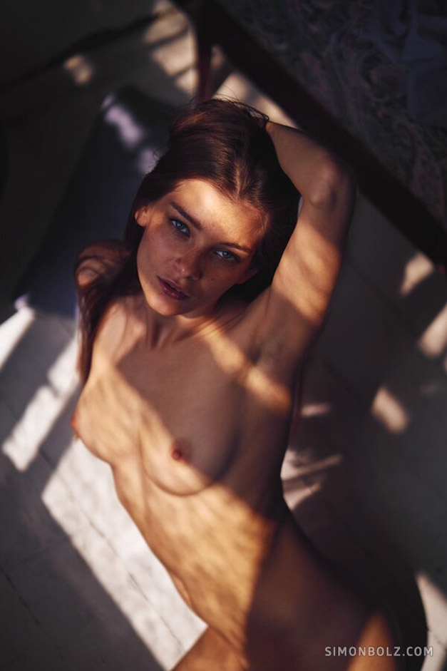 Anna Raise Nude (16 Photos)