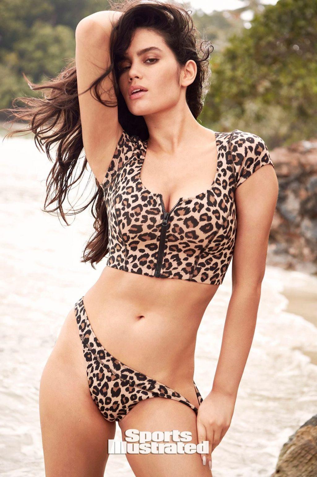 Anne de Paula Sexy – Sports Illustrated Swimsuit (45 Photos)