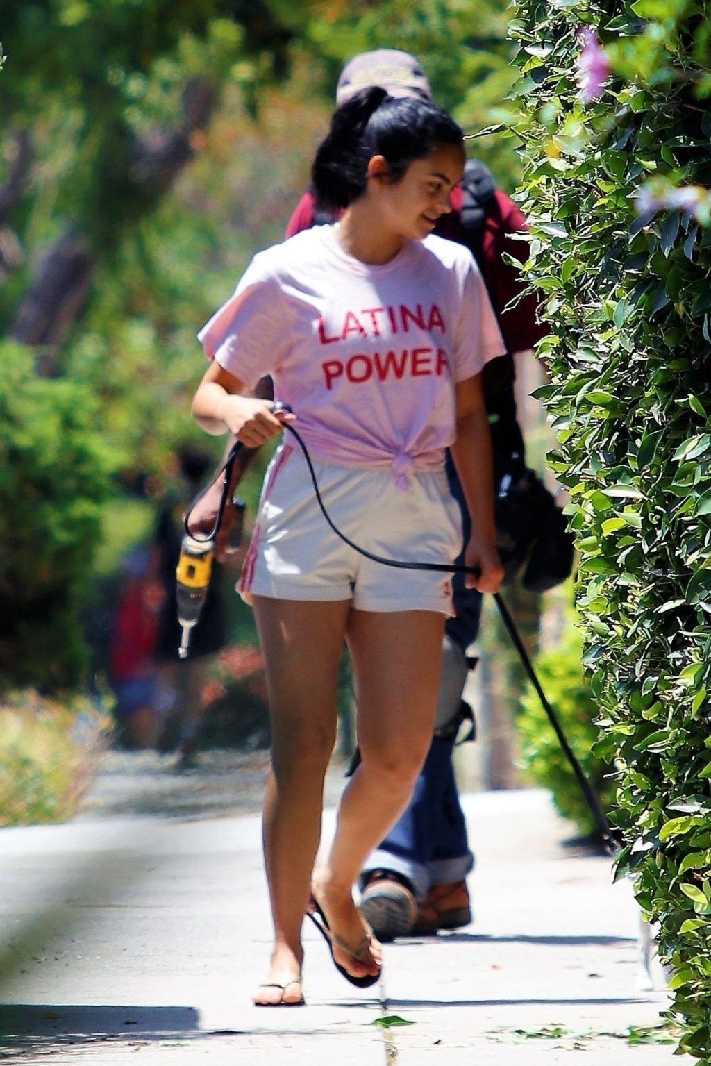 Camila Mendes Is Proud of Her Latina Power (10 Photos)