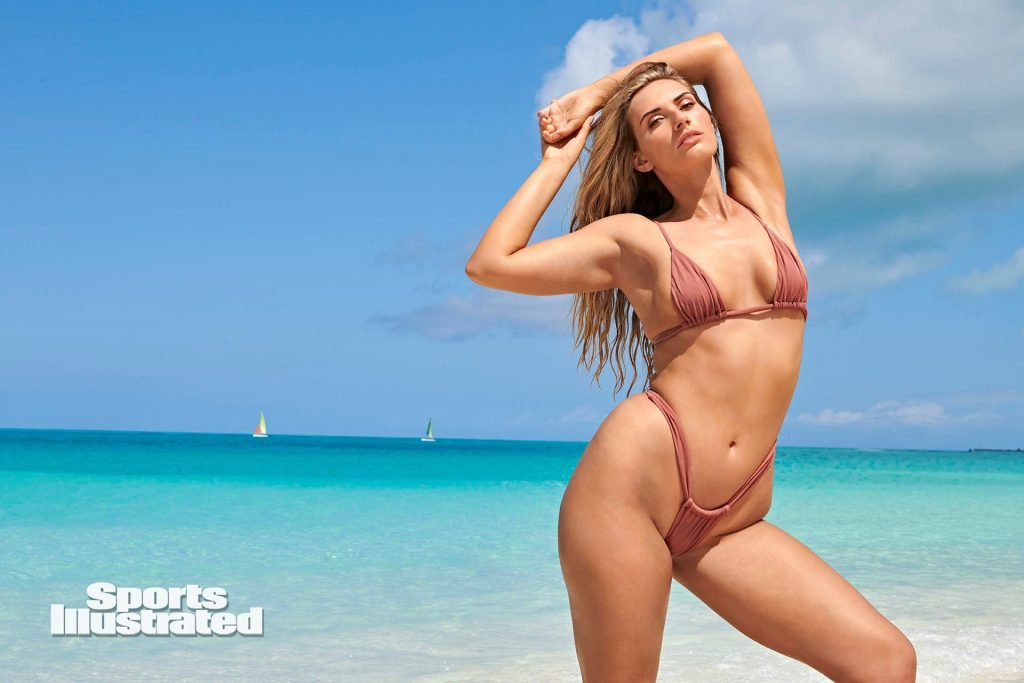 Clarissa Bowers Sexy – Sports Illustrated Swimsuit (27 Photos)