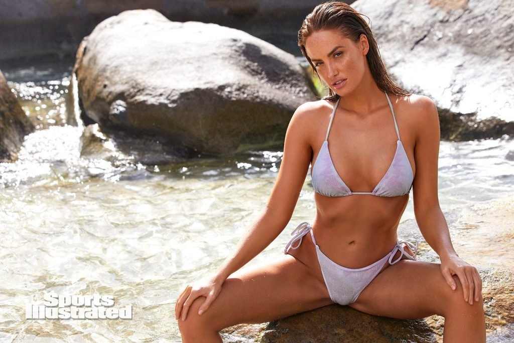 Haley Kalil See Through & Sexy – Sports Illustrated Swimsuit (42 Photos)