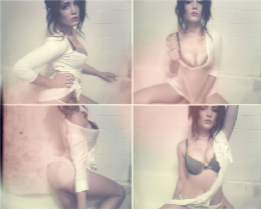 Halsey Nude & Sexy Leaked The Fappening (6 Photos)