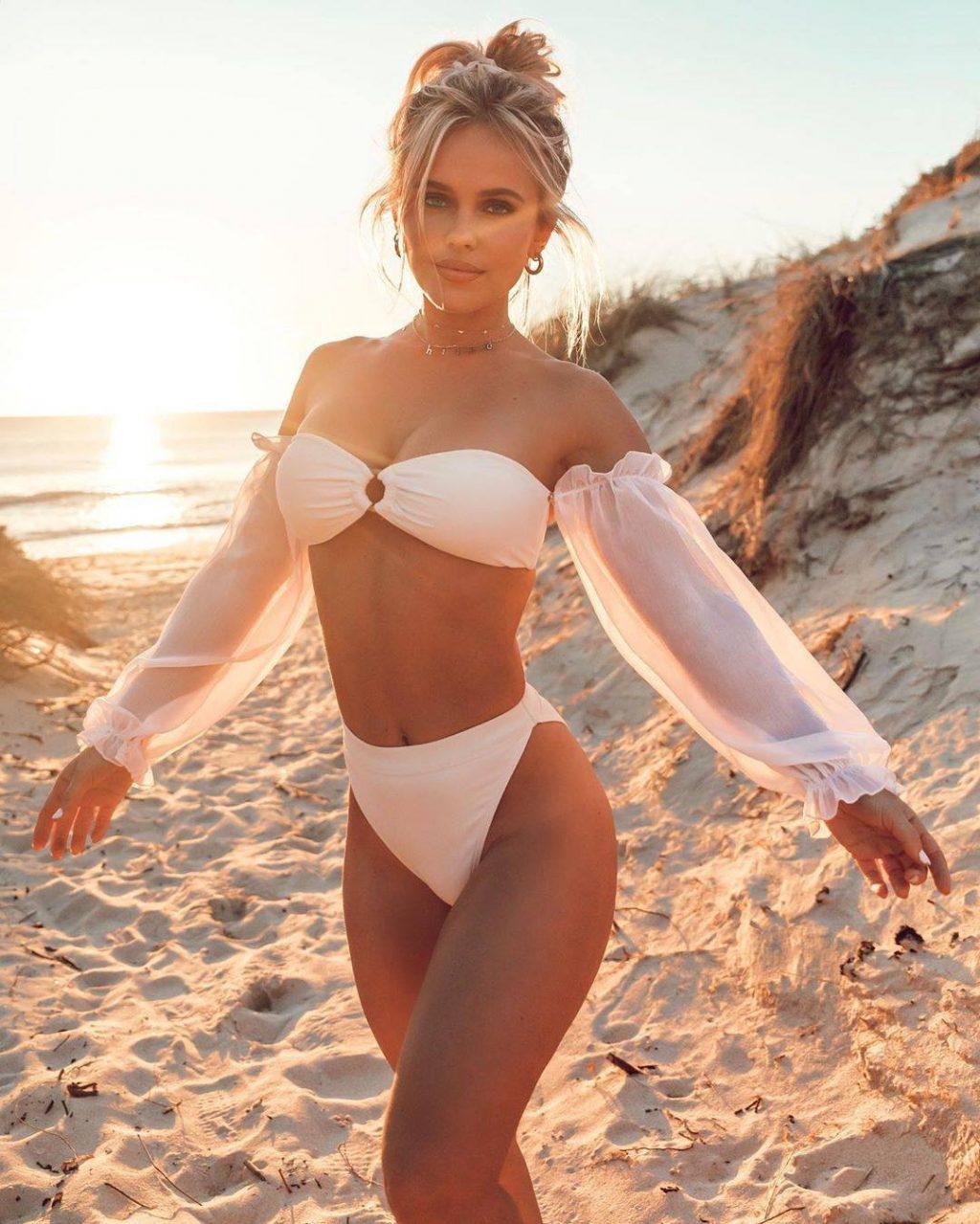 Hilde Osland Sexy (10 New Photos)