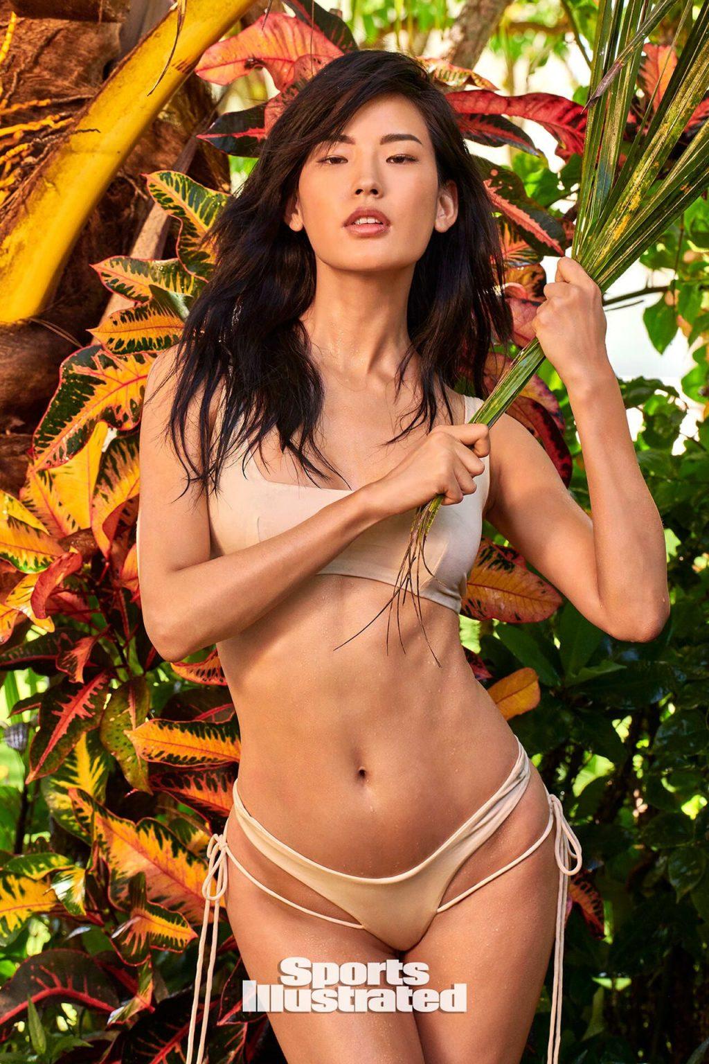 Hyunjoo Hwang Sexy – Sports Illustrated Swimsuit (42 Photos)