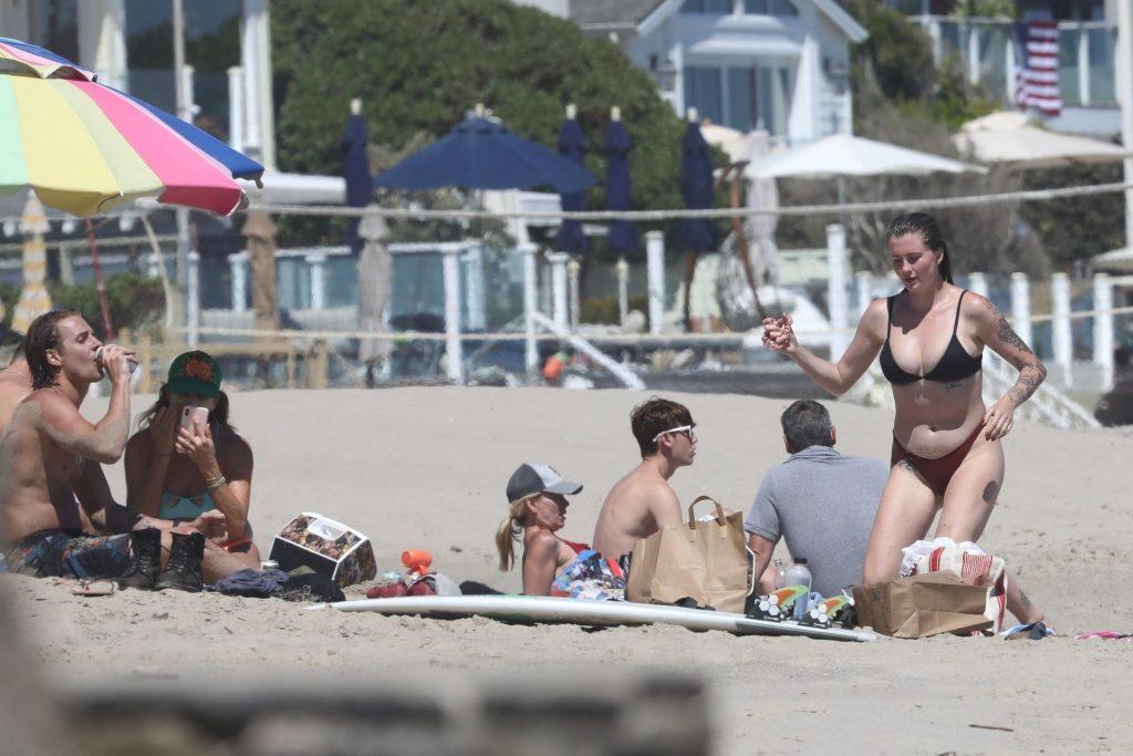 Ireland Baldwin Enjoys Her Never Ending Summer Days (57 Photos)