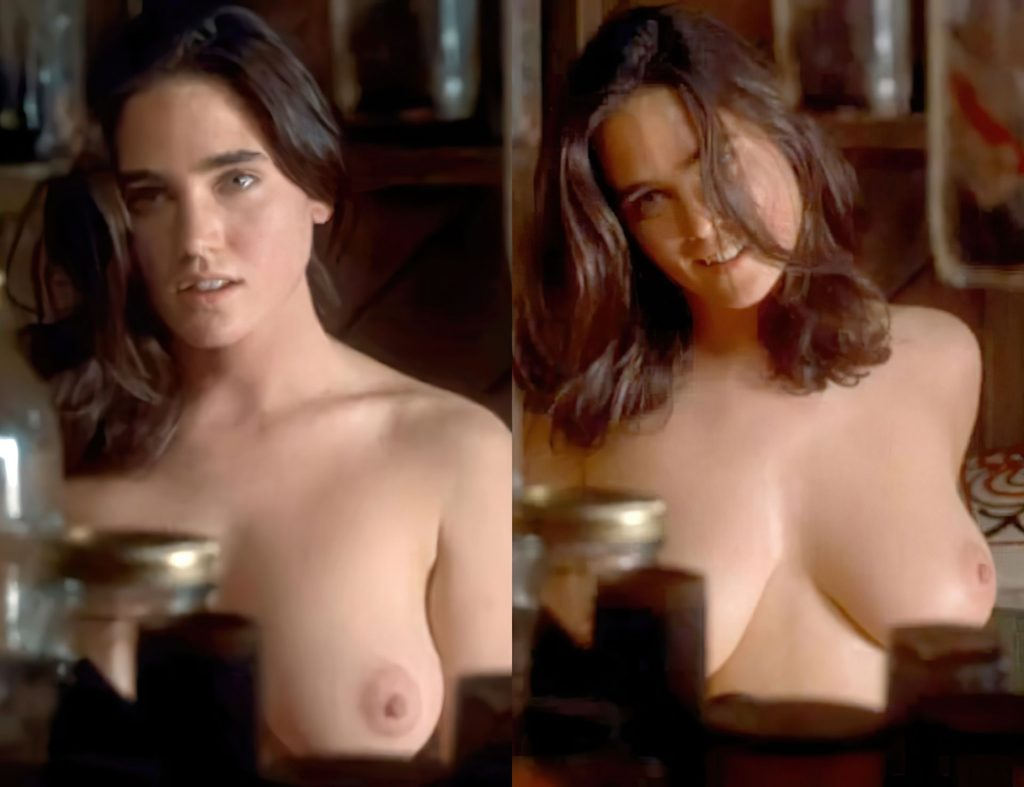Jennifer connelly nude pics, page