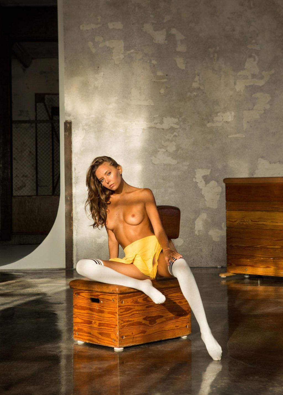 Katya Clover Nude (19 Photos)