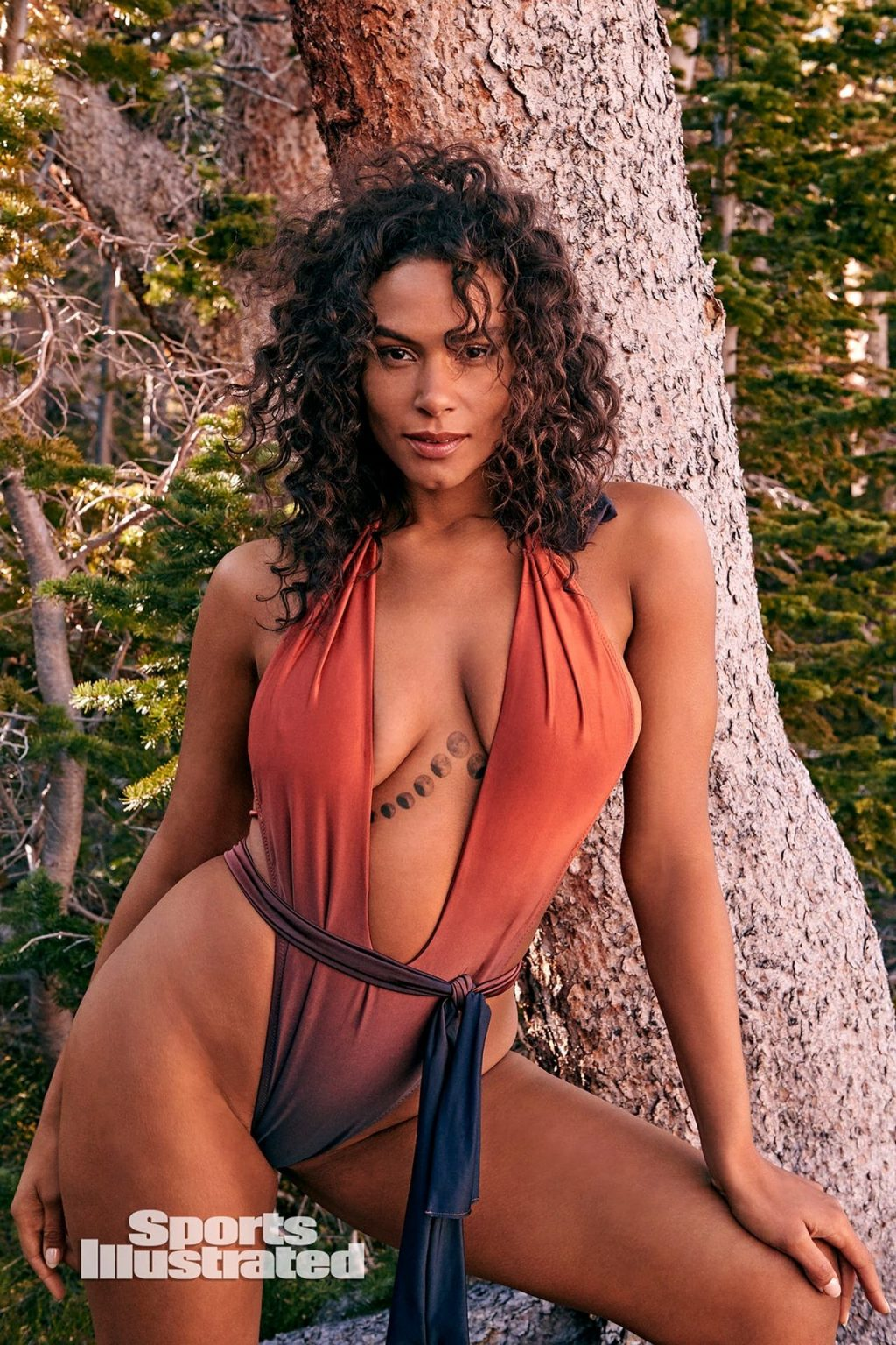 Marquita Pring Sexy – Sports Illustrated Swimsuit (40 Photos)