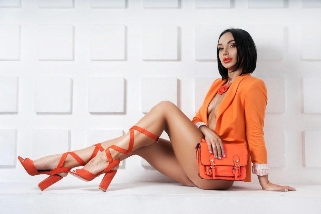 Olesya Levina Nude (10 Photos)