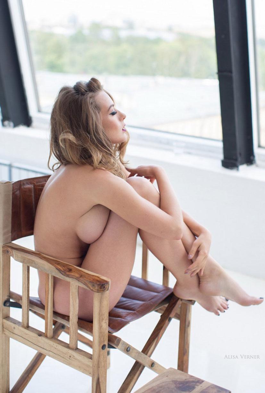 Olga Kobzar Nude (25 Photos)