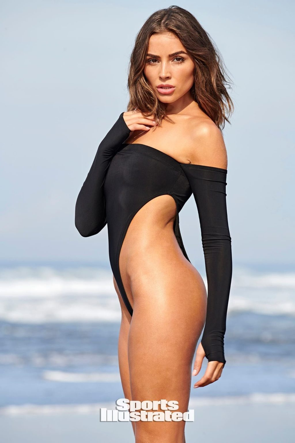 Olivia Culpo See Through & Sexy – Sports Illustrated Swimsuit (54 Photos)