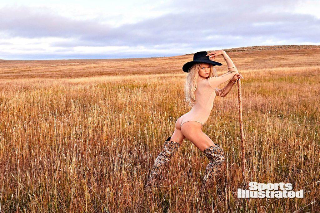 Vita Sidorkina-Morabito Sexy – Sports Illustrated Swimsuit (45 Photos)