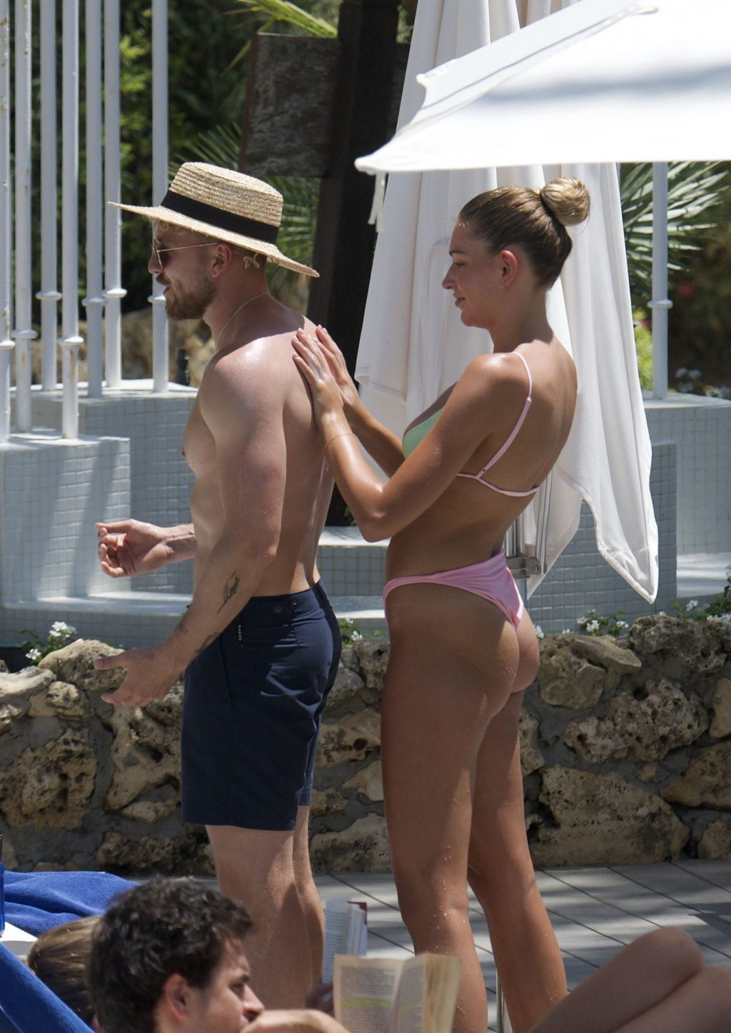 Zara McDermott Looks Sensational as She Continues Her Spanish Holiday in Marbella (68 Photos)