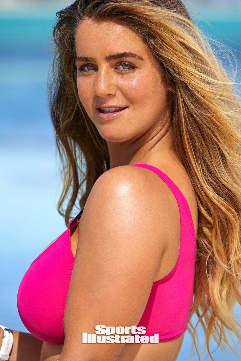 Caroline Marks Sexy – Sports Illustrated Swimsuit (45 Photos)
