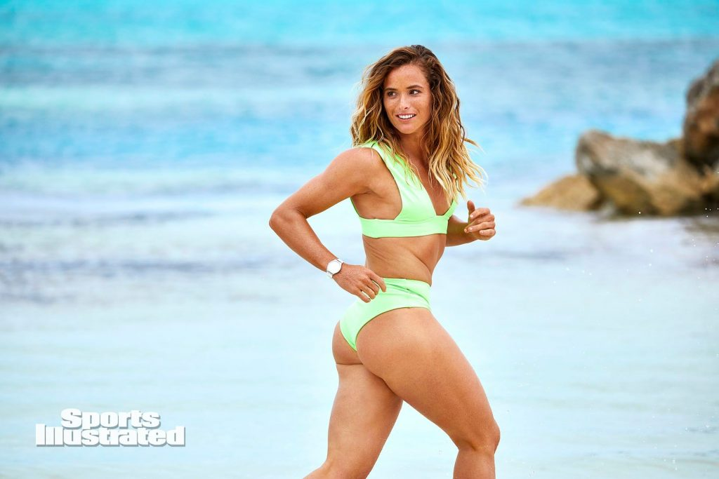 Courtney Conlogue Sexy – Sports Illustrated Swimsuit (50 Photos)