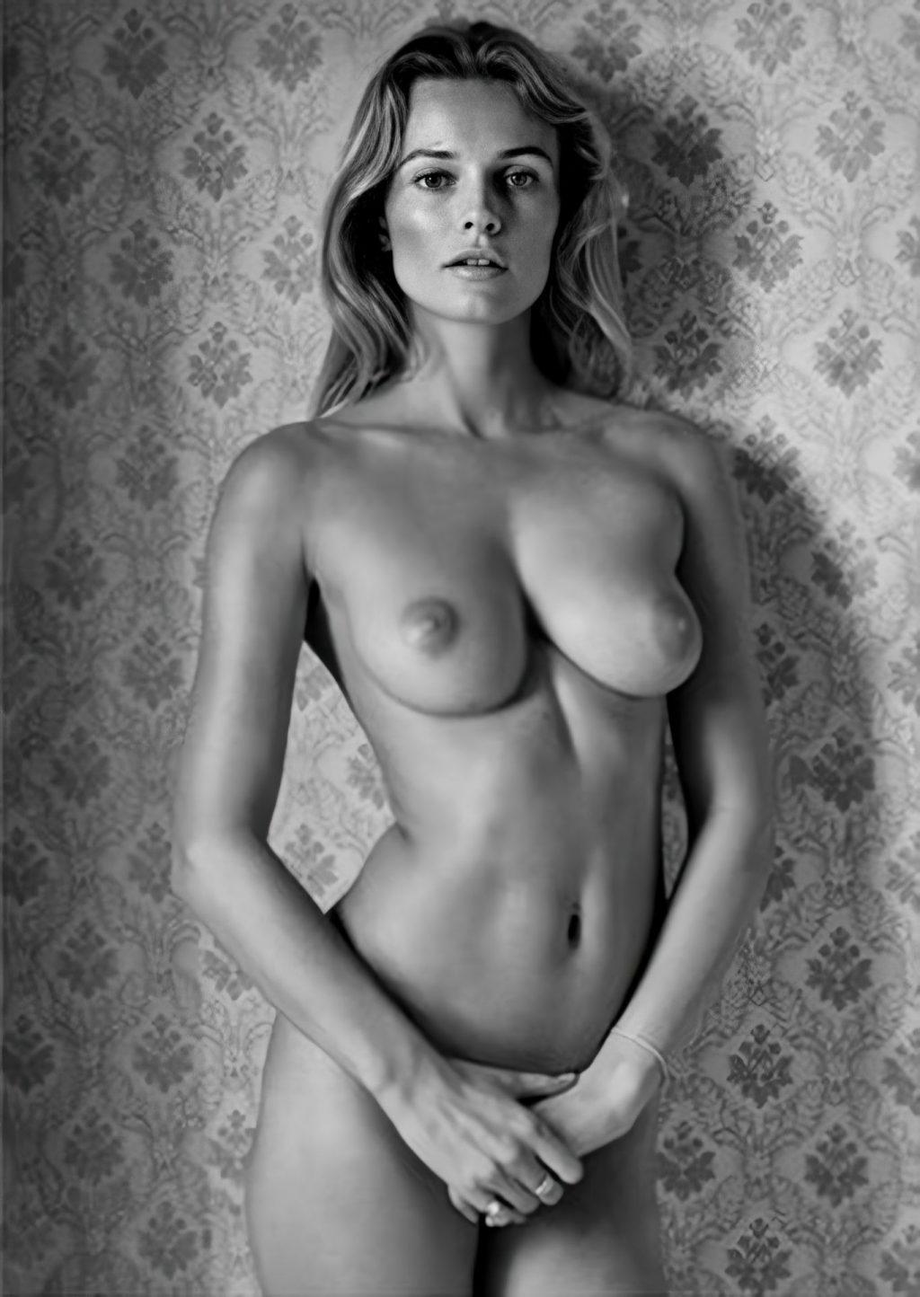 Edita Vilkeviciute Nude (14 Photos)
