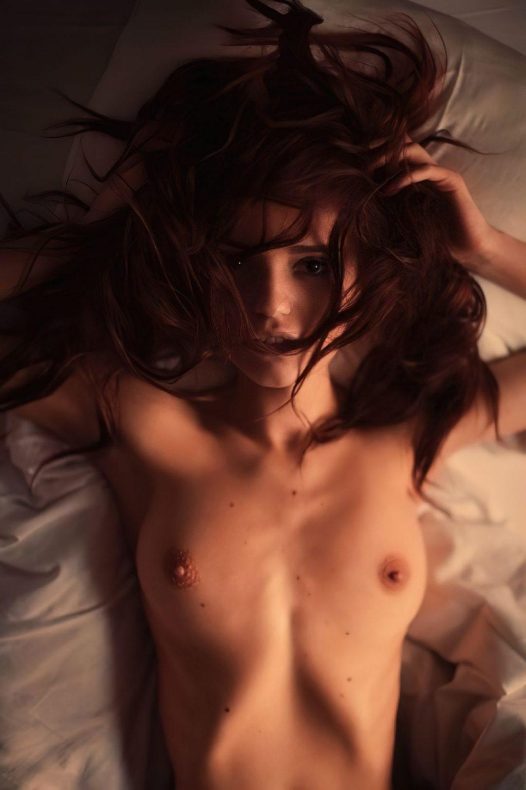 Ekaterina Zueva Nude (40 Photos)