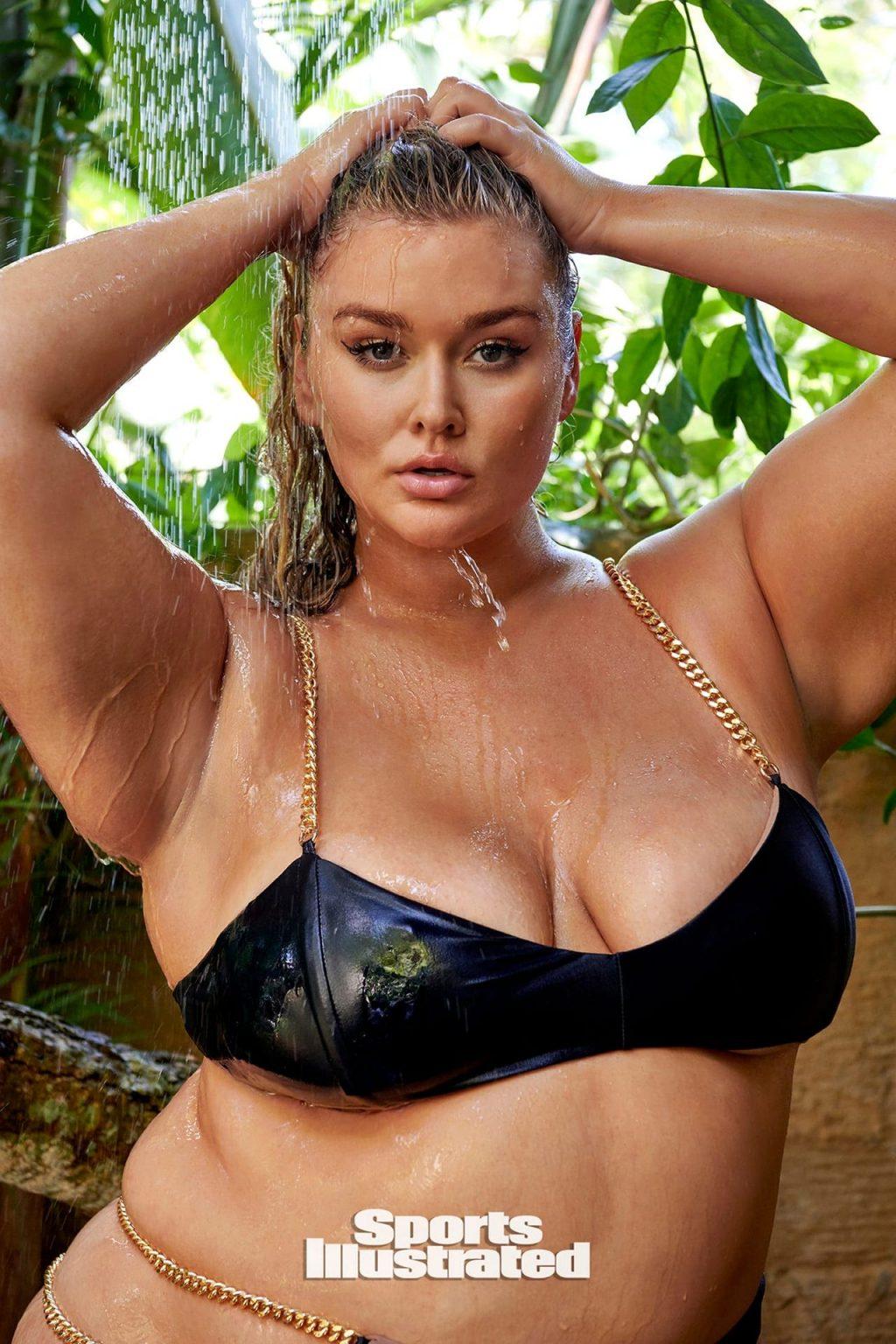 Hunter McGrady Sexy – Sports Illustrated Swimsuit (45 Photos)