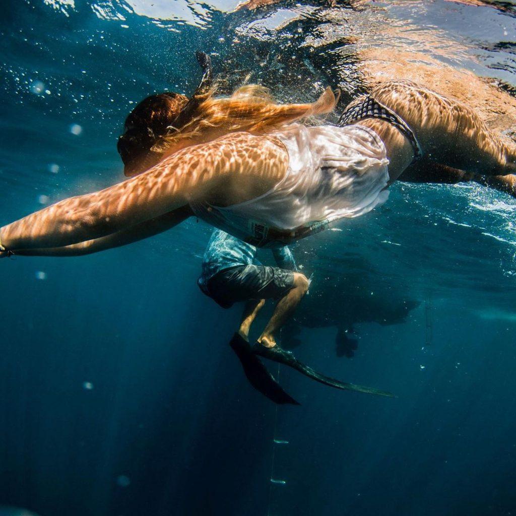 Kaili Thorne Nude & Sexy (25 Photos)
