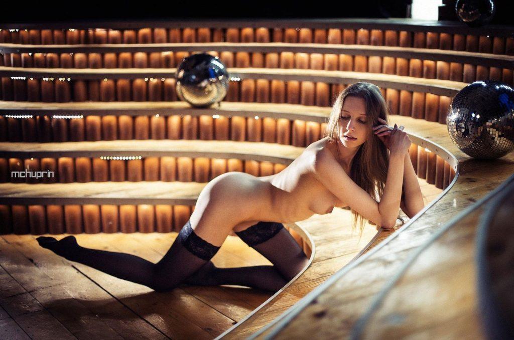 Katerina Reich Nude (16 Photos)