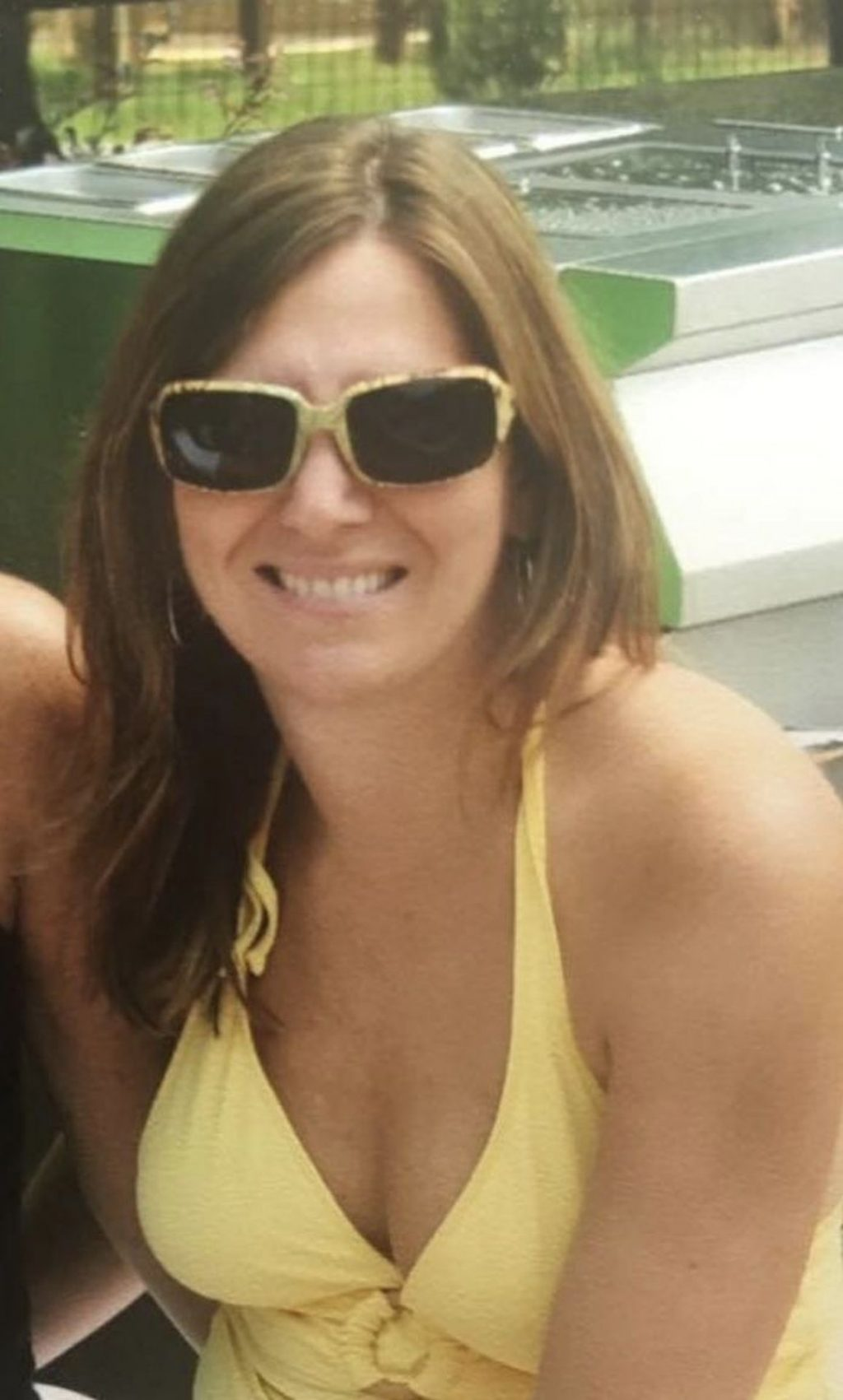 Kelley Earnhardt Miller Sexy (3 Photos)
