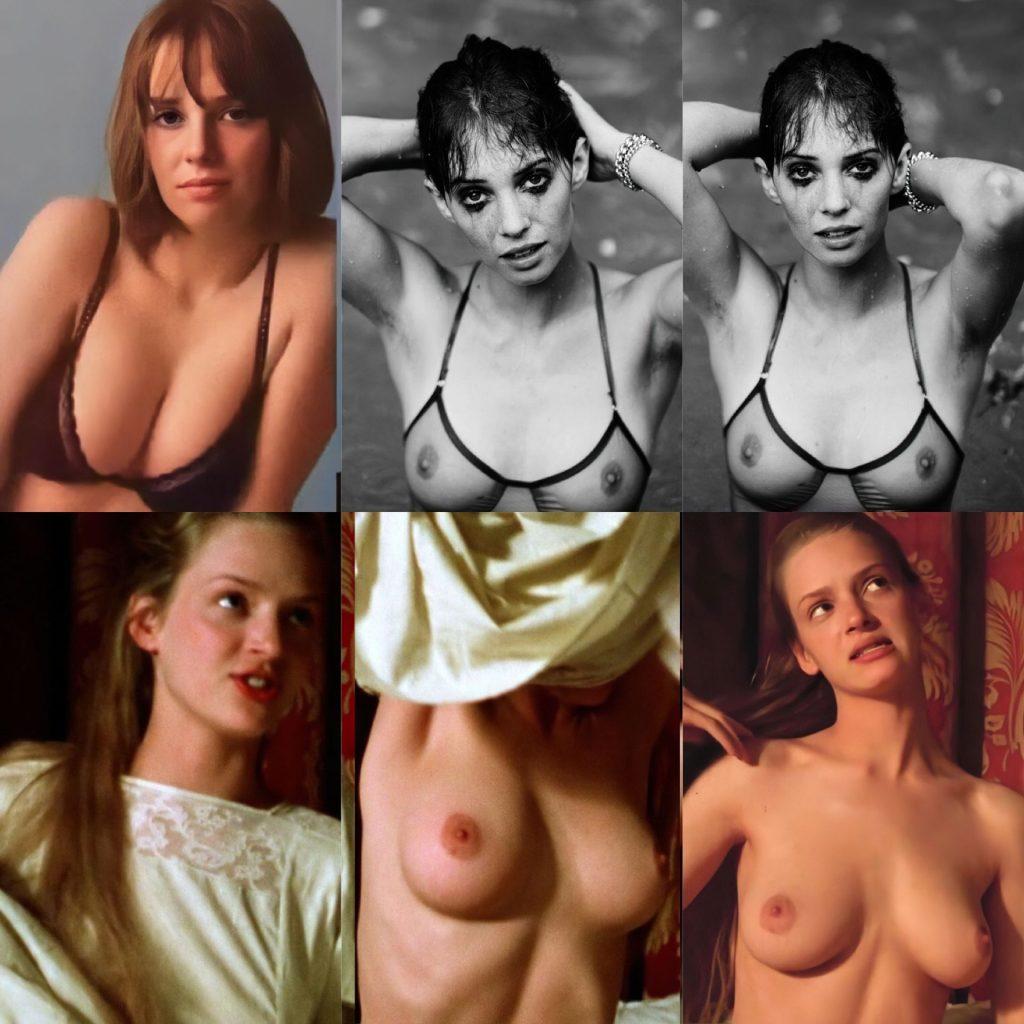 Maya Hawke Nude – Generous Heart (6 Pics + GIF & Video)