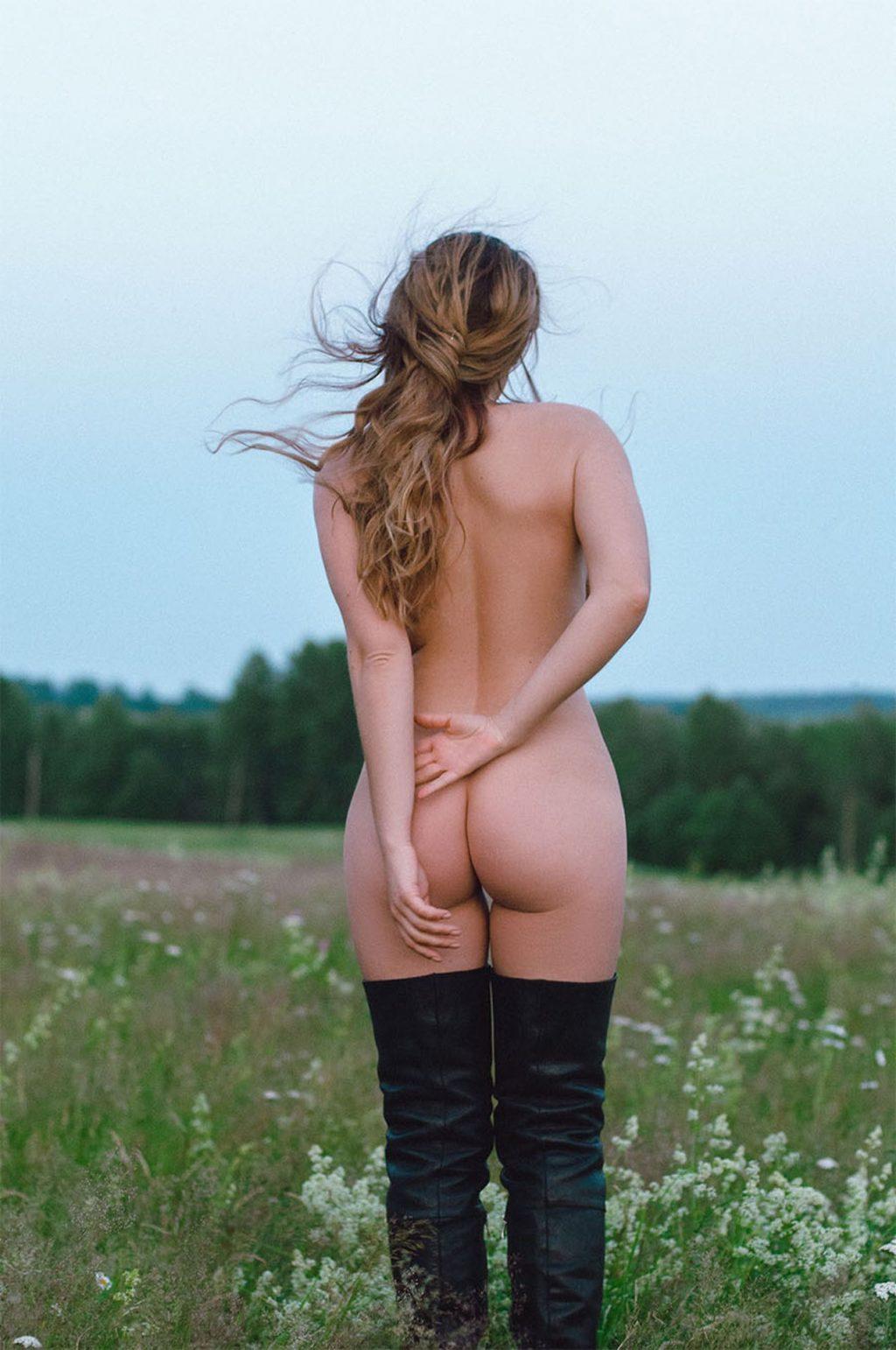 Olga Kobzar Nude (22 Photos)